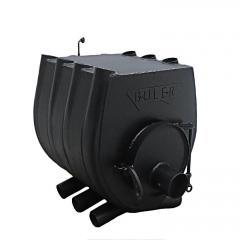 Печь отопительно-варочная BULER (Булер) тип 03, мощность 27кВт, на помещение до 600м3.