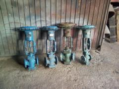 Shut-off valve 22nž32p, U96503