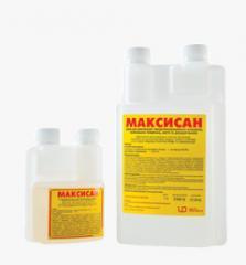 Препарат для дезинфекции Максисан