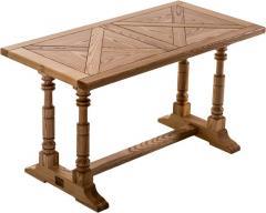 Table of Casa Paterna Elegante X