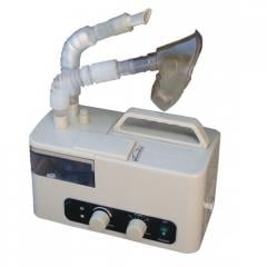 Inhaler nebulizer of the Physician of W002