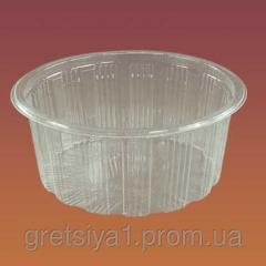 The container food with a cover 4450/4451 (500