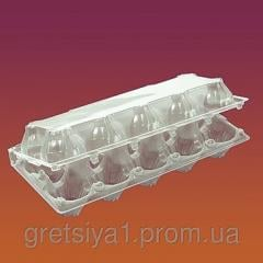 Container for eggs