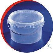 Bucket polypropylene 2,3 l Odessa