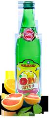 Aerated water Mimino Lemonade. Soft drink