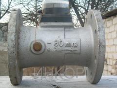 Счетчик холодной и горячей воды СТВ-50...
