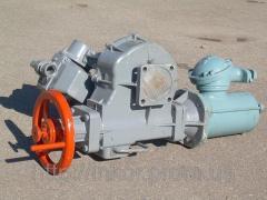 Electric drive explosion-proof B.099.06M (V-B)