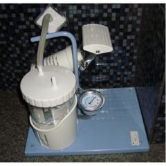 Otsasyvatel medical pedal N-004