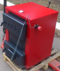 Copper with manual loading of 14 kW