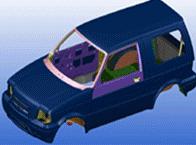 Программа (программный пакет) для моделирования
