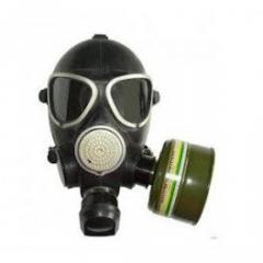 UZS VK gas mask