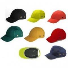 Anti-Heurt baseball cap
