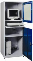 Шкаф для производственного компьютера SmK