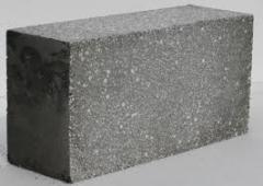 Polysterene concrete