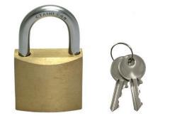 Lock of nav_sny 32 mm