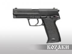 Пистолет пневматический Heckler&Koch USP