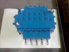 Hydrodistributors