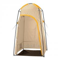 Awning for a toilet WC-TENT CAMPING