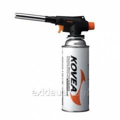 Gas cutting torch of Kovea Cyclone butane KT-2904