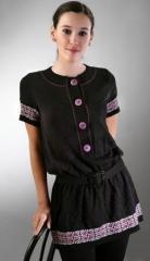Tunic dress 0914