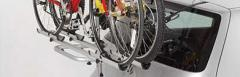 Cycle fastenings for cars