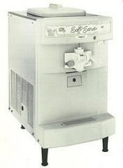 Milling cutter - model 142