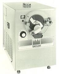 Milling cutter - model 103