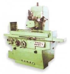 Machine ploskoshlifovalny M7120 models (analog