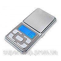 Карманные ювелирные электронные весы 0,01-200 гр par000464