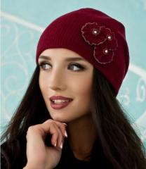 Winter women's Venice cap wholesale from the