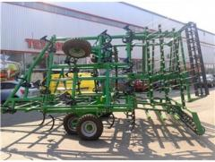 Cultivator of joint stock company 6,2, Cultivator
