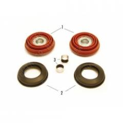 Тормозные колодки тормозные диски