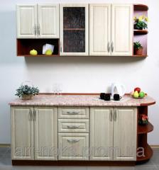Кухня модульная Классик