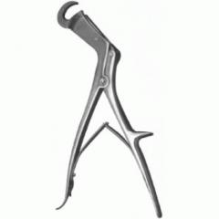 Ножницы реберные гильотинные 230 мм Н-24