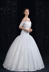 Wedding dress Adely 1-450002