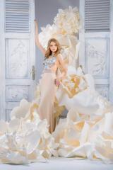 Dress evening Natali 5021