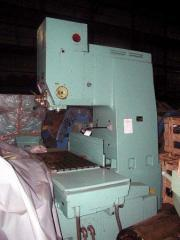 Coordinate and boring machine 2D450