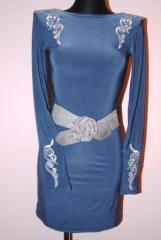 Dress 432
