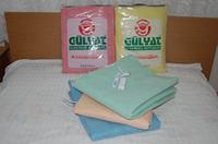 Простынь с подогревом TM Gulyat (Турция)