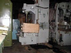 Finishing and boring machine 2E78P (SHELTER)