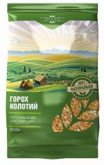 Peas Koloty Bines™ 800 g of Pershy grade