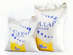 Sugar in bulk with delivery to Ukraine