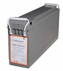 Аккумуляторная батарея SunLight