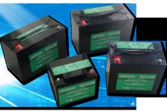 Accumulators lead-acid EverExceed of the STANDARD