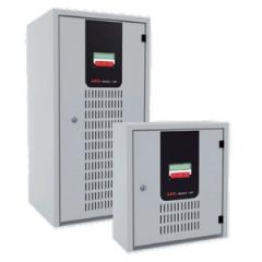 Industrial rectifiers of current Electrotehnica 10
