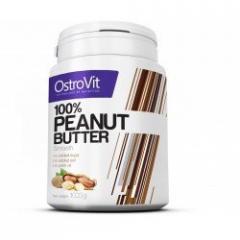 100% of Peanut Butter OstroVit of 1000 grams