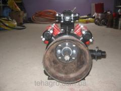 Насос полевой TAD-LEN 160 л/мин.
