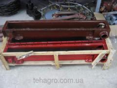 Рама главная (ванна) косилки роторной рабочий