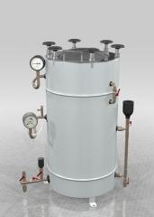 Sterilizer of steam VK-75
