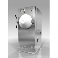 Autoclave, sterilizer of steam GK-100-3M NEW!